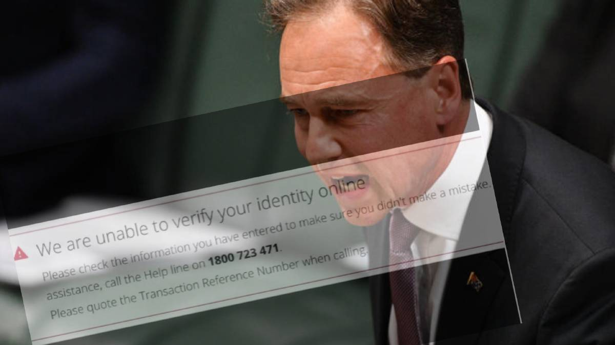 Greg Hunt made the announcement on Wednesday afternoon ahead of the Thursday deadline after the website suffered major problems.