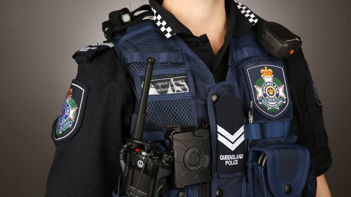 Burglary charges, bad behaviour in the Fassifern