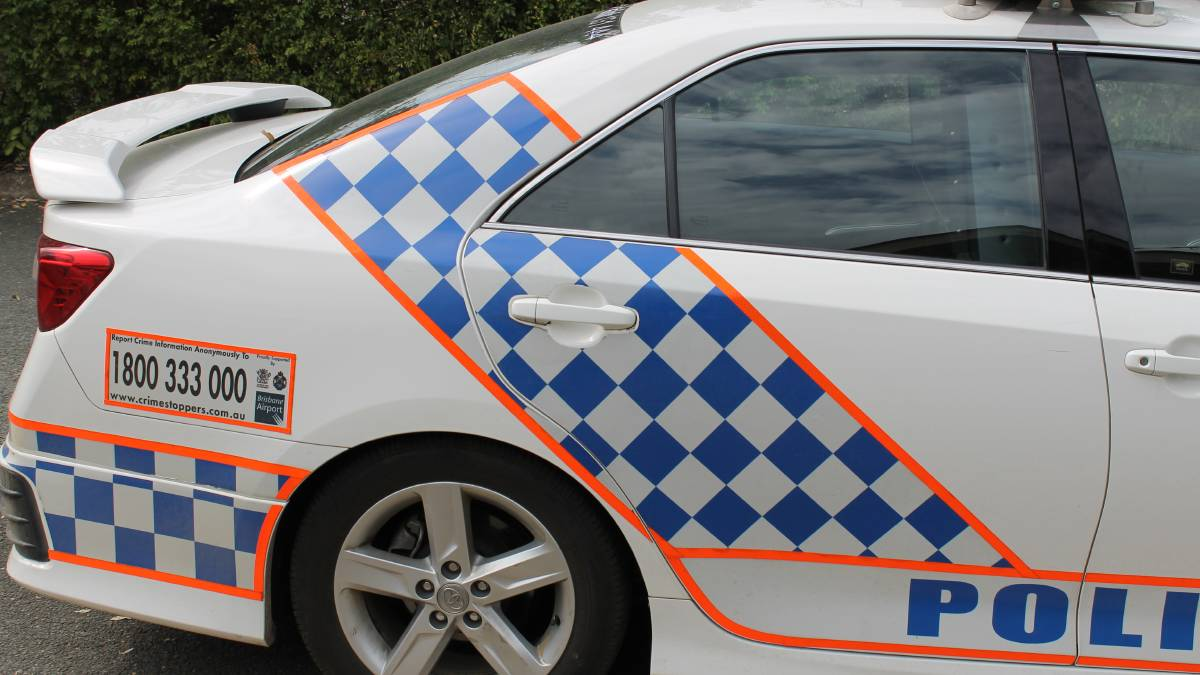 Police nab fugitive at Beaudesert motel